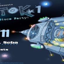 VOSTOK 1 Retro Dance Party!