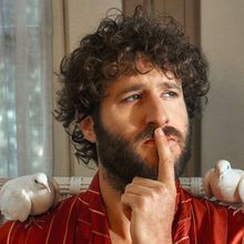 LIL DICKY - LIFE LESSONS WITH LIL DICKY