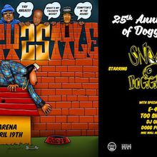 Snoop Dogg's 25th Anniversary of Doggystyle