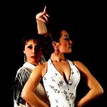 Carolina Lugo's & Carolé Acuña's Ballet Flamenco In Concert