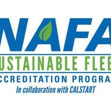 Sustainable Fleet Training