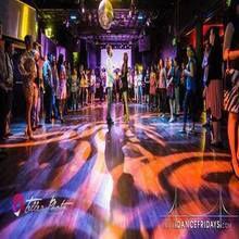 Learn to SALSA Dance at Dance Saturdays - Salsa, Bachata y Latin Mix 8:00p