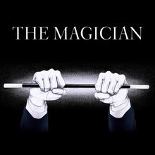 HALLOWEEN with THE MAGICIAN, TENSNAKE (Live Band)