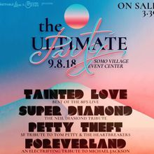 The Ultimate Party at SOMO Village