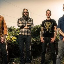 Mastodon, Eagles of Death Metal