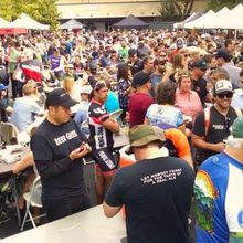 CANCELLED: San Francisco Bicycle Coalition: Ride to Biketoberfest in Fairfax