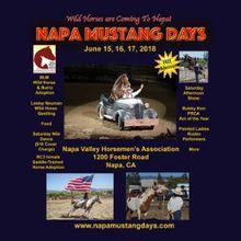 Napa Mustang Days
