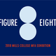 Figure Eight: Mills College MFA Thesis Exhibition