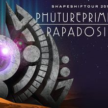 Phutureprimitive, Papadosio
