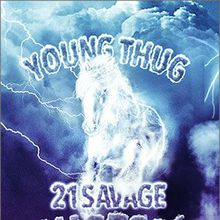 Young Thug (WIN TICKETS)
