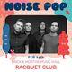 Live music: Racquet Club @ Brick and Mortar Music Hall
