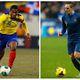 FRANCE vs. ECUADOR 2014 World Cup