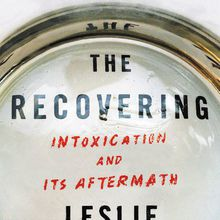 Leslie Jamison: The Recovering