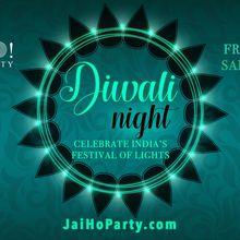 Diwali - Festival of Lights in San Francisco