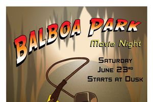 Balboa Park Movie Night: Ra...