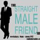Straight Male Friend LIVE TV Show- Free Tickets