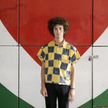 Ron Gallo LIVE at Amoeba SF!