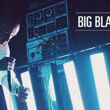 Big Black Delta