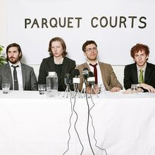 Noise Pop Festival 2018 Presents Parquet Courts