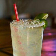 2 for 1 Margaritas