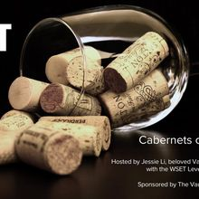 The Vault Wine Series: Cabernets of the World