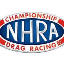 NHRA Sonoma Nationals - Qual. Rd. 2