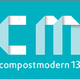 Compostmodern 2013: Design + Sustainability Conference