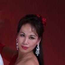 Progressive Tango Series with Natasha