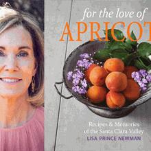 LISA PRINCE NEWMAN at Books Inc. Palo Alto