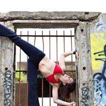 Embody + Empower: Sensual Yoga Leadership Training