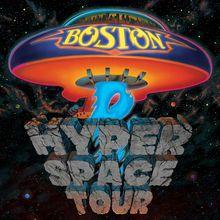 KFOX Presents: Hyper Space Tour-Boston w/ Joan Jett & The Blackhearts