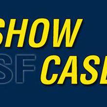 SF Comedy Showcase