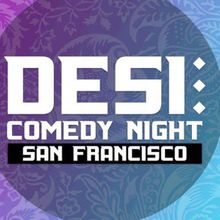 Desi Comedy Night