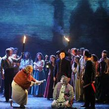 Les Miserables - Tickets Available