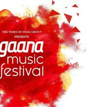 Gaana Music Festival - Saturday Ticket