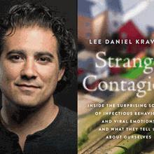 LEE DANIEL KRAVETZ, JAIMAL YOGIS & MARK LUKACH in Palo Alto