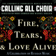 Fire, Tears, and Love Alive - A Celebration of Russian Music