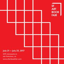 2017 San Francisco Art Book Fair