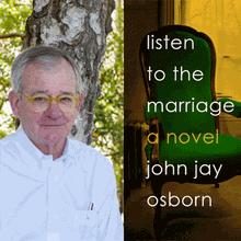 JOHN JAY OSBORN at Books Inc. Berkeley