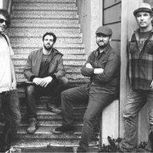 Uncle Riffkin / CarnyMusic / Evan Wardell / Karaj Lost Coast
