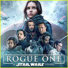 Menlo Movie Series: Rogue One: A Star Wars Story (2016)