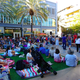 Santana Row Summer Music Series