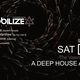 Mobilize - A Deep House Affair In The Mission