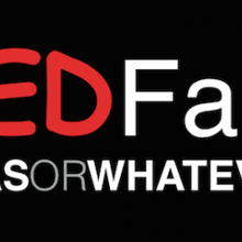 Fake TED Talks with Paul and Storm, Adam Savage, Charles W.