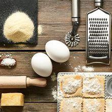 Handmade Artisan Pasta
