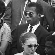 SF Film Society presents I Am Not Your Negro at Doc Stories