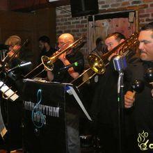 Latin Rhythm Boys at Cigar Bar