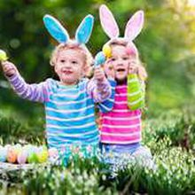 "BAYFAIR CENTER INVITES CHILDREN AGES 3-12 TO A ""HIP-HOP AROUND BAYFAIR"" EASTER CELEBRATION MARCH 24th"