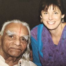 Save the date: Iyengar Yoga workshop with Elise Miller