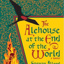 Stevan Allred: The Alehouse at the End of the World